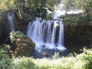 Растоке, Хорватия