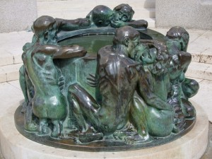 Mestrovic The Well 922 x 691