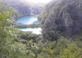 Plitvie Lakes National Park Tour