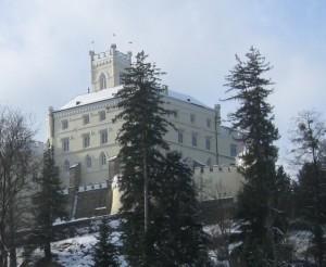 Zagorje Trakoscan Castle