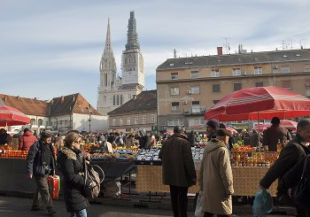 Easy & Simple Zagreb Food Tour