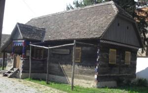 Šćitarjevo tradicijska gradnja 1