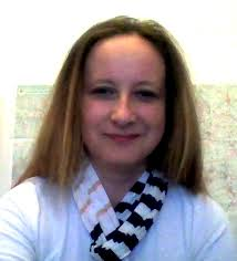 Samia Zitouni – your local guide